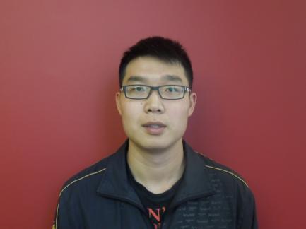 David Mu (海外市场经理)
