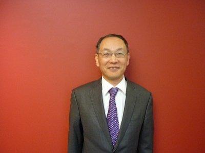 James Zhu(董事长)
